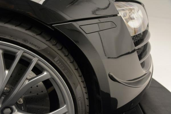 Used 2012 Audi R8 GT (R tronic) for sale Sold at Maserati of Westport in Westport CT 06880 19