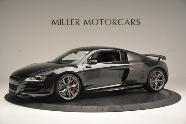 Used 2012 Audi R8 GT (R tronic) for sale Sold at Maserati of Westport in Westport CT 06880 2