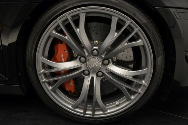 Used 2012 Audi R8 GT (R tronic) for sale Sold at Maserati of Westport in Westport CT 06880 20