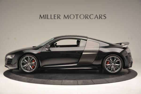 Used 2012 Audi R8 GT (R tronic) for sale Sold at Maserati of Westport in Westport CT 06880 3