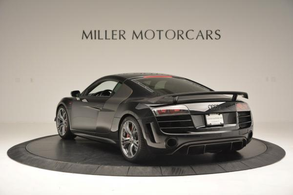 Used 2012 Audi R8 GT (R tronic) for sale Sold at Maserati of Westport in Westport CT 06880 5