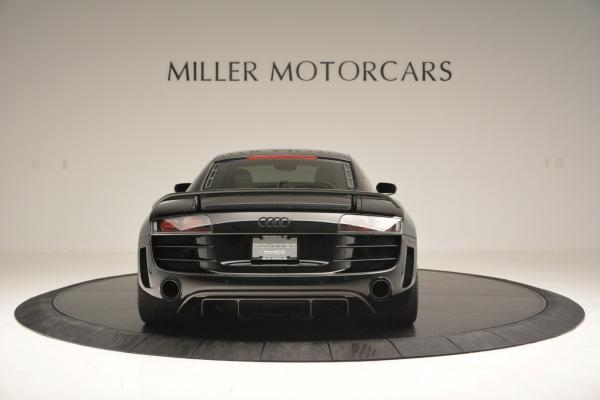 Used 2012 Audi R8 GT (R tronic) for sale Sold at Maserati of Westport in Westport CT 06880 6