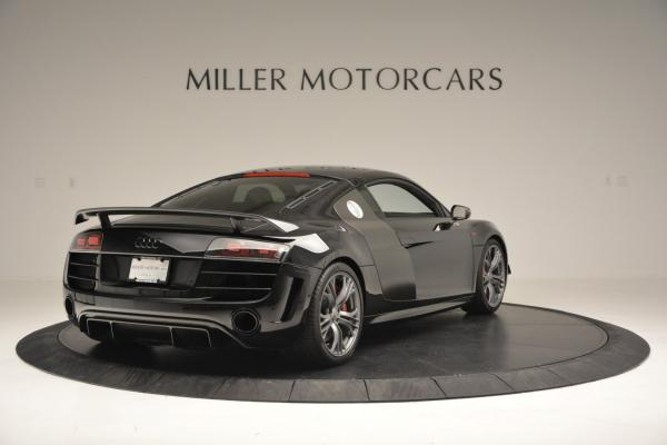 Used 2012 Audi R8 GT (R tronic) for sale Sold at Maserati of Westport in Westport CT 06880 7