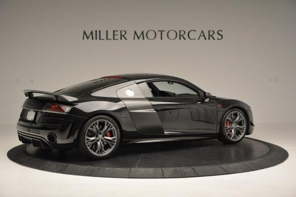 Used 2012 Audi R8 GT (R tronic) for sale Sold at Maserati of Westport in Westport CT 06880 8