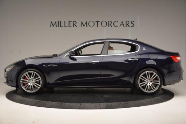 New 2017 Maserati Ghibli S Q4 for sale Sold at Maserati of Westport in Westport CT 06880 2
