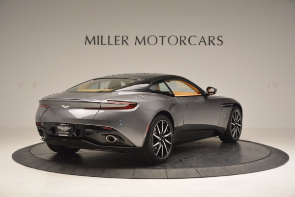 New 2017 Aston Martin DB11 for sale Sold at Maserati of Westport in Westport CT 06880 6