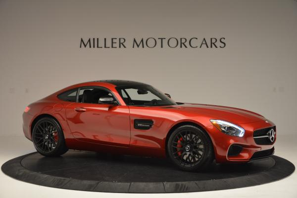 Used 2016 Mercedes Benz AMG GT S S for sale Sold at Maserati of Westport in Westport CT 06880 10