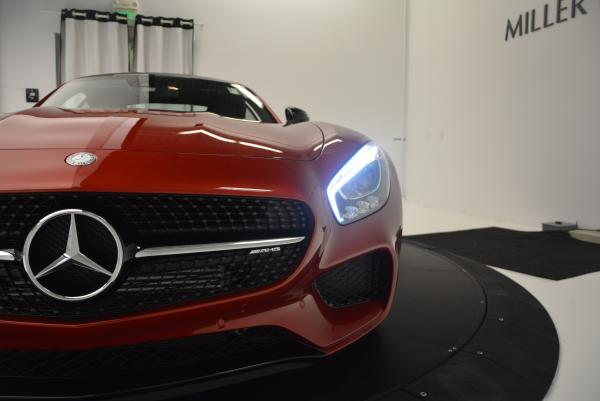 Used 2016 Mercedes Benz AMG GT S S for sale Sold at Maserati of Westport in Westport CT 06880 13