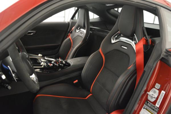 Used 2016 Mercedes Benz AMG GT S S for sale Sold at Maserati of Westport in Westport CT 06880 21