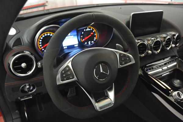 Used 2016 Mercedes Benz AMG GT S S for sale Sold at Maserati of Westport in Westport CT 06880 23