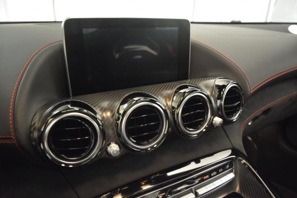 Used 2016 Mercedes Benz AMG GT S S for sale Sold at Maserati of Westport in Westport CT 06880 26