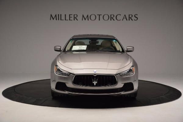 Used 2017 Maserati Ghibli S Q4 Ex-Loaner for sale Sold at Maserati of Westport in Westport CT 06880 3