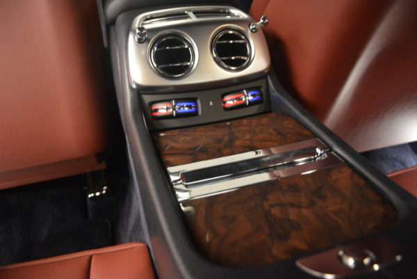 Used 2016 Rolls-Royce Wraith for sale Sold at Maserati of Westport in Westport CT 06880 26