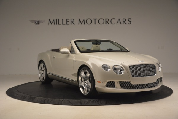 Used 2013 Bentley Continental GT for sale Sold at Maserati of Westport in Westport CT 06880 11