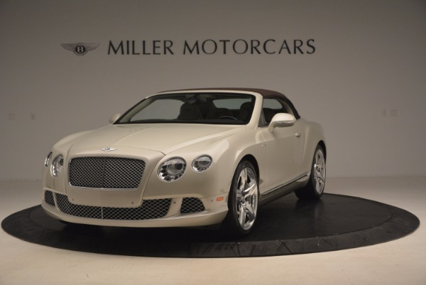 Used 2013 Bentley Continental GT for sale Sold at Maserati of Westport in Westport CT 06880 13