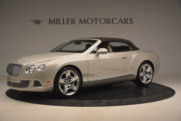 Used 2013 Bentley Continental GT for sale Sold at Maserati of Westport in Westport CT 06880 14