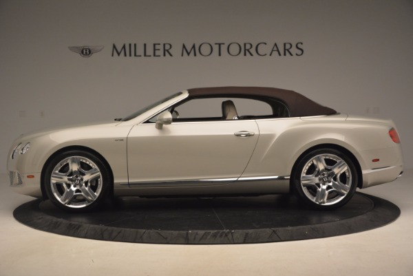 Used 2013 Bentley Continental GT for sale Sold at Maserati of Westport in Westport CT 06880 15