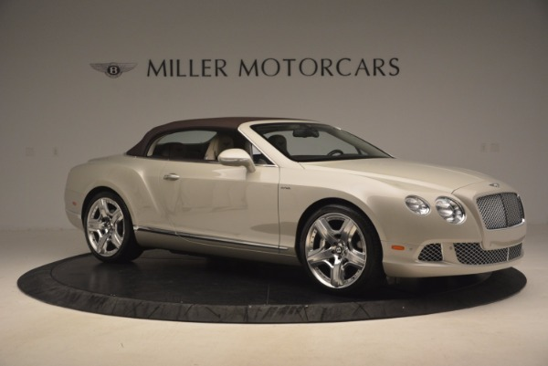 Used 2013 Bentley Continental GT for sale Sold at Maserati of Westport in Westport CT 06880 22