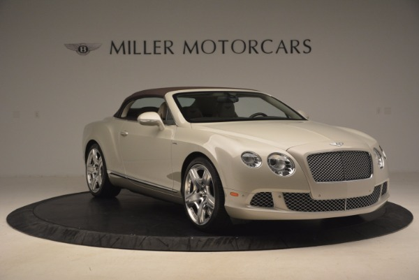 Used 2013 Bentley Continental GT for sale Sold at Maserati of Westport in Westport CT 06880 23