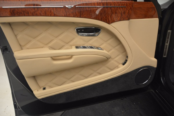 Used 2016 Bentley Mulsanne for sale Sold at Maserati of Westport in Westport CT 06880 20