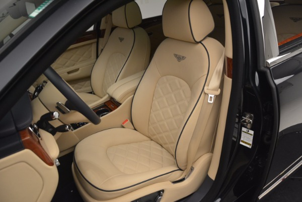 Used 2016 Bentley Mulsanne for sale Sold at Maserati of Westport in Westport CT 06880 22