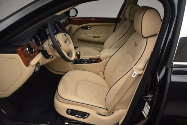 Used 2016 Bentley Mulsanne for sale Sold at Maserati of Westport in Westport CT 06880 23