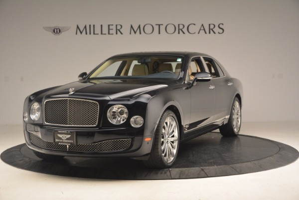 Used 2016 Bentley Mulsanne for sale Sold at Maserati of Westport in Westport CT 06880 1