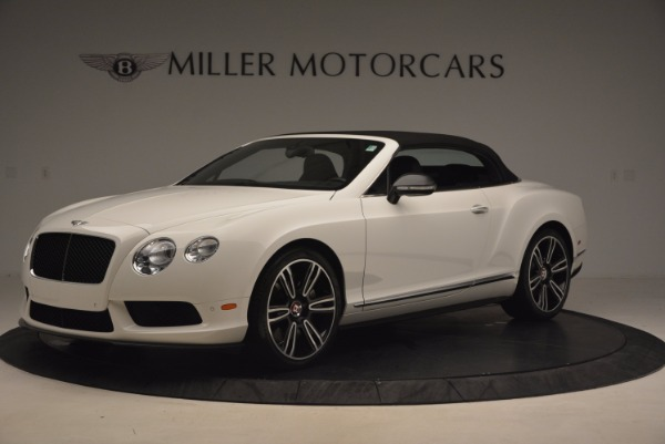 Used 2013 Bentley Continental GT V8 for sale Sold at Maserati of Westport in Westport CT 06880 15