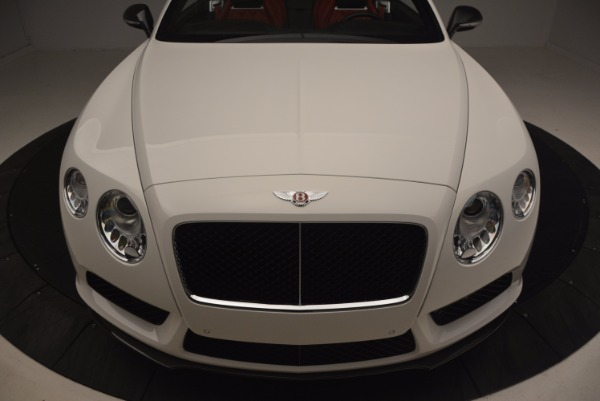 Used 2013 Bentley Continental GT V8 for sale Sold at Maserati of Westport in Westport CT 06880 26