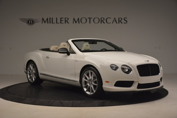 Used 2015 Bentley Continental GT V8 S for sale Sold at Maserati of Westport in Westport CT 06880 10