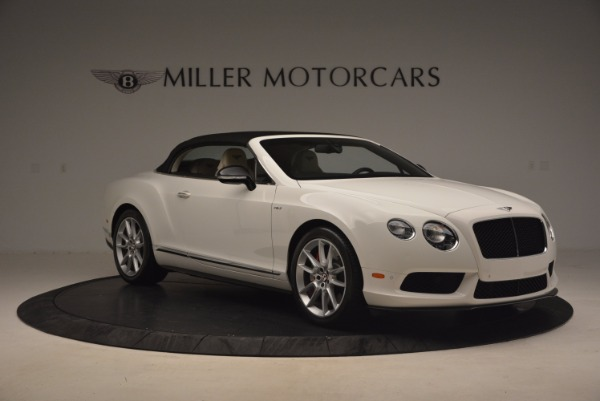 Used 2015 Bentley Continental GT V8 S for sale Sold at Maserati of Westport in Westport CT 06880 23