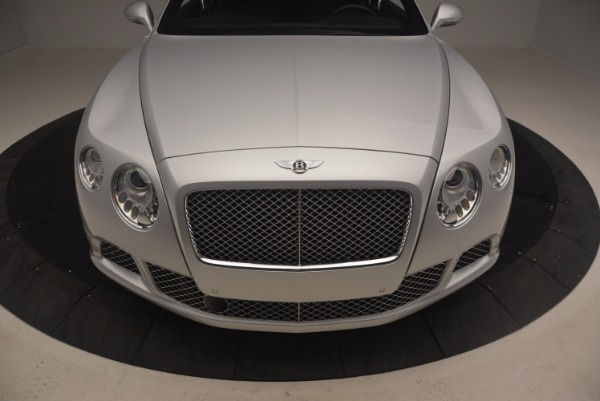 Used 2012 Bentley Continental GT for sale Sold at Maserati of Westport in Westport CT 06880 13