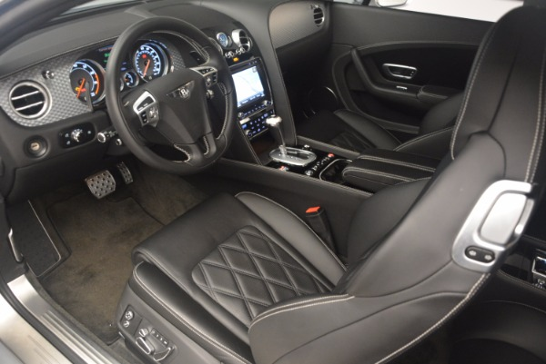 Used 2012 Bentley Continental GT for sale Sold at Maserati of Westport in Westport CT 06880 22