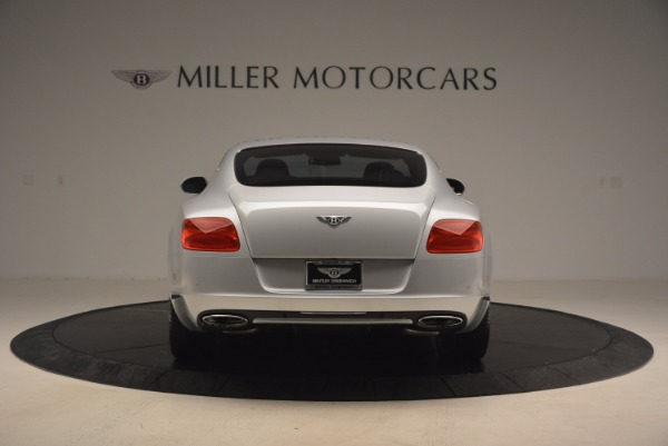Used 2012 Bentley Continental GT for sale Sold at Maserati of Westport in Westport CT 06880 6