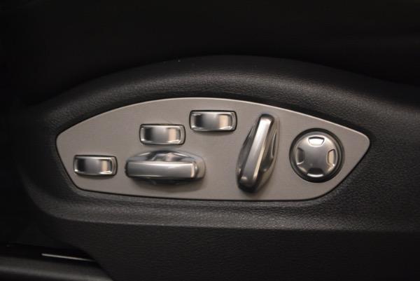 Used 2016 Porsche Macan Turbo for sale Sold at Maserati of Westport in Westport CT 06880 27