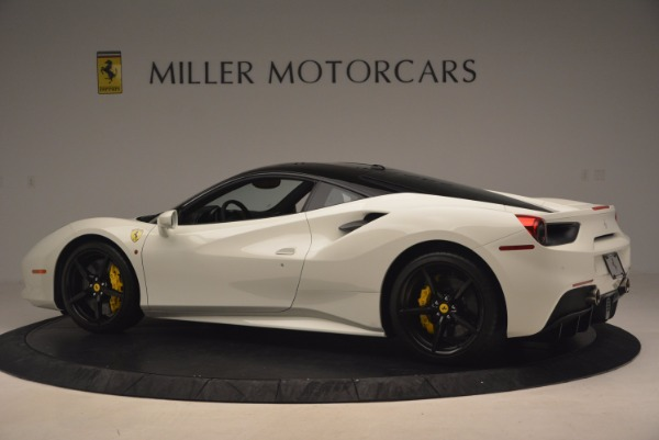 Used 2016 Ferrari 488 GTB for sale Sold at Maserati of Westport in Westport CT 06880 4