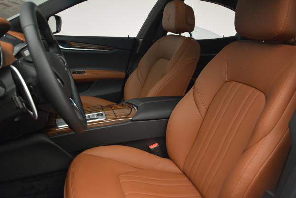 New 2016 Maserati Ghibli S Q4 for sale Sold at Maserati of Westport in Westport CT 06880 15