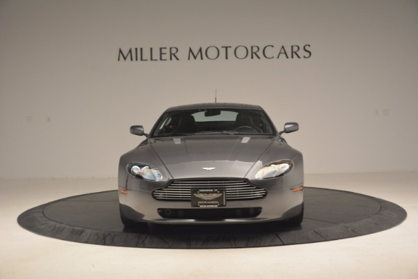 Used 2006 Aston Martin V8 Vantage Coupe for sale Sold at Maserati of Westport in Westport CT 06880 12