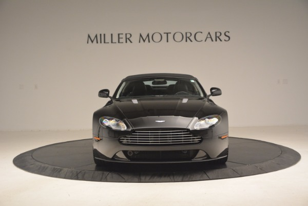 Used 2012 Aston Martin V8 Vantage S Roadster for sale Sold at Maserati of Westport in Westport CT 06880 24
