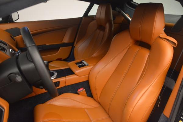 Used 2009 Aston Martin V8 Vantage for sale Sold at Maserati of Westport in Westport CT 06880 14