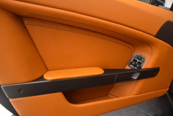 Used 2009 Aston Martin V8 Vantage for sale Sold at Maserati of Westport in Westport CT 06880 16