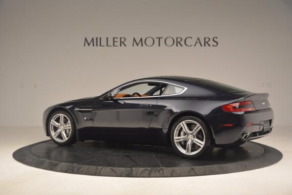 Used 2009 Aston Martin V8 Vantage for sale Sold at Maserati of Westport in Westport CT 06880 4