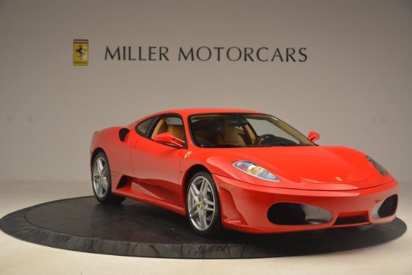 Used 2005 Ferrari F430 for sale Sold at Maserati of Westport in Westport CT 06880 11