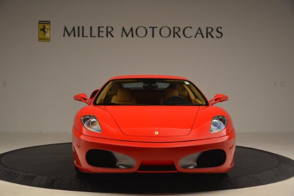 Used 2005 Ferrari F430 for sale Sold at Maserati of Westport in Westport CT 06880 12