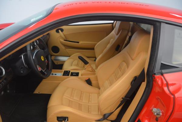 Used 2005 Ferrari F430 for sale Sold at Maserati of Westport in Westport CT 06880 14