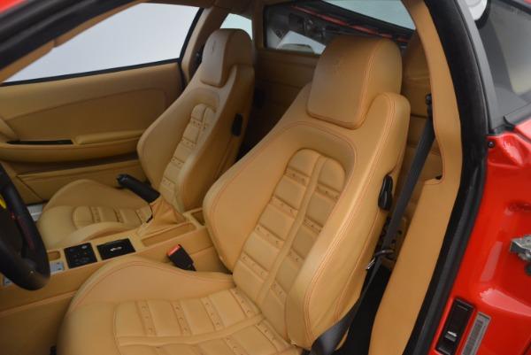 Used 2005 Ferrari F430 for sale Sold at Maserati of Westport in Westport CT 06880 15