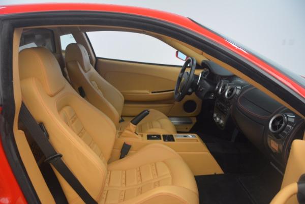 Used 2005 Ferrari F430 for sale Sold at Maserati of Westport in Westport CT 06880 16
