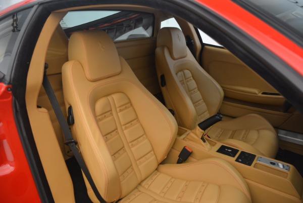 Used 2005 Ferrari F430 for sale Sold at Maserati of Westport in Westport CT 06880 17
