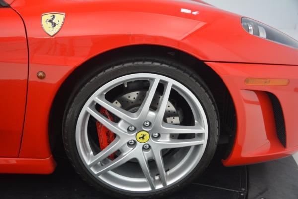 Used 2005 Ferrari F430 for sale Sold at Maserati of Westport in Westport CT 06880 18