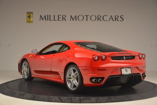 Used 2005 Ferrari F430 for sale Sold at Maserati of Westport in Westport CT 06880 5